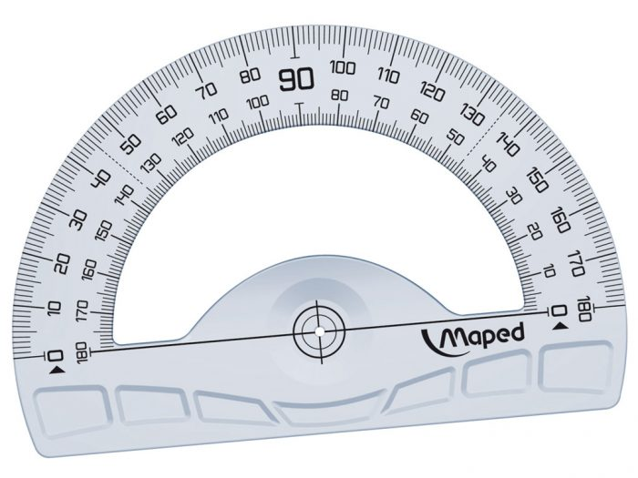 Protractor Maped Geometric