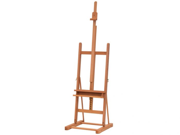 Studio easel Mabef M/07 - 1/4