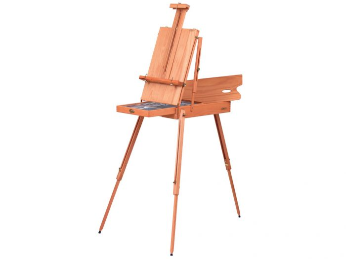 Sketch Box easel Mabef M/22 - 1/4