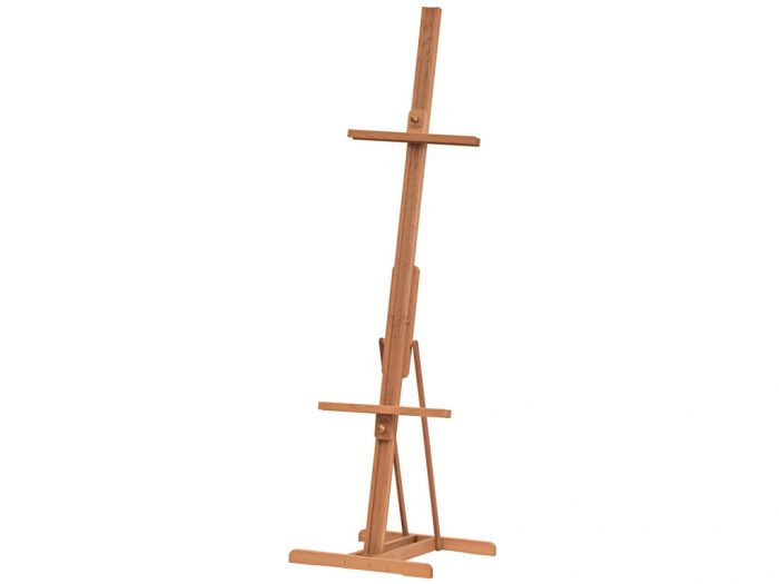 Lyre easel Mabef M/25 - 1/4