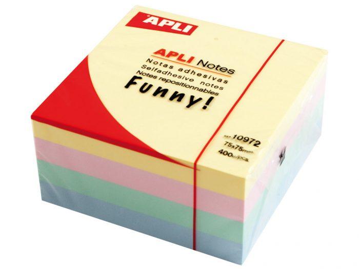 Note pad Apli Funny!