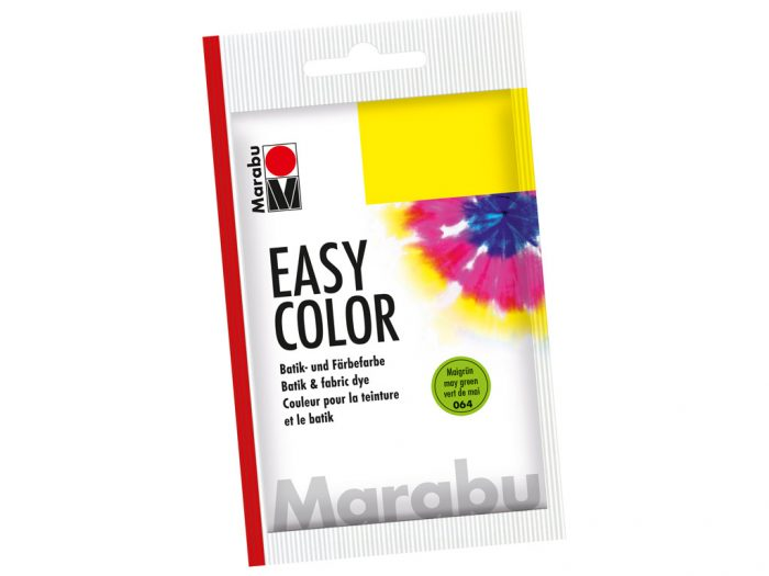 Batik and fabric dye Marabu EasyColor - 1/4
