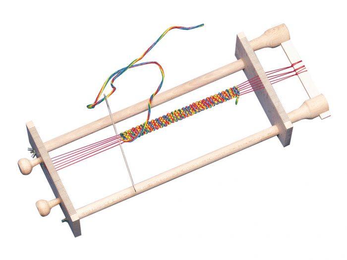 Loom 34x15cm