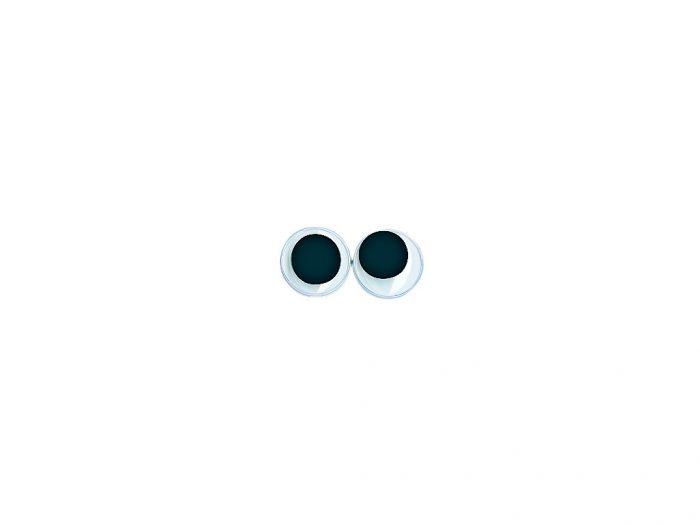 Akys priklijuojamos Rayher