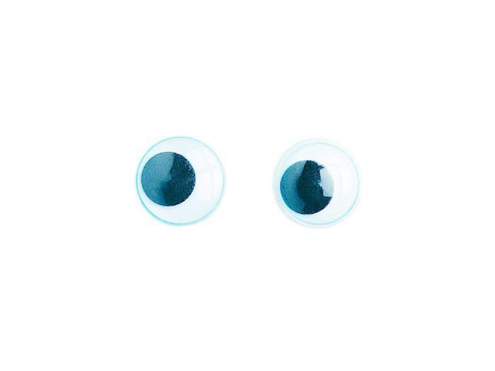 Akys prisiuvamos Rayher