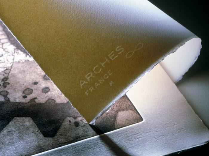Sügavtrükipaber Arches 88 300g