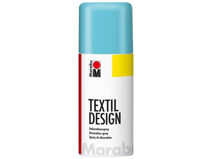 Tekstiilivärvi aerosool Marabu Textil Design 150ml - 1/5