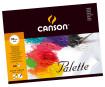 Palette Canson 24x32cm 95g 40sheets