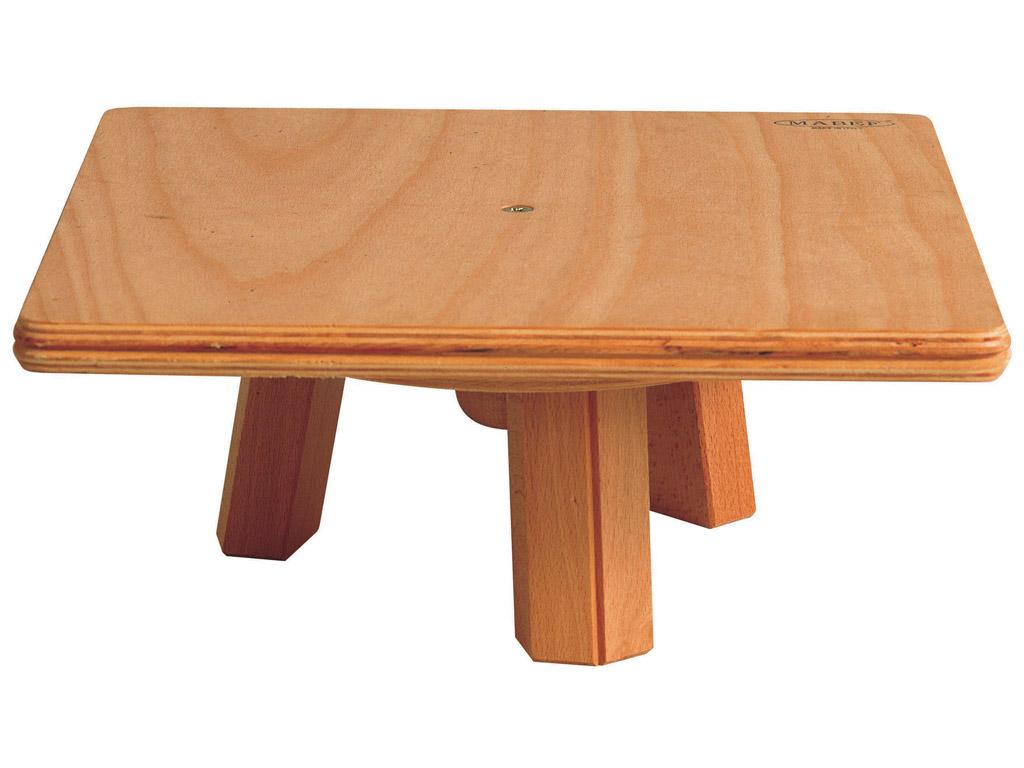Steķis M37 veidošanai uz galda liekams koka