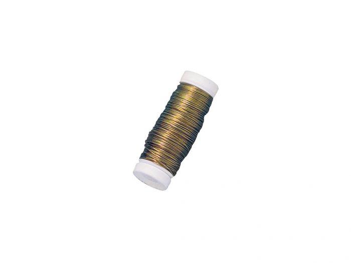 Vielutė žalvarinė 0.3mm/80m