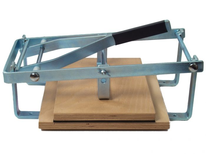 Handlever Blockprinting press 22x30cm (A4)