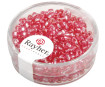 Rocailles 2.6mm silver inlet 16g 16 pale-pink
