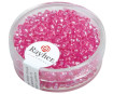 Rocailles 2.6mm silver inlet 16g 33 pink