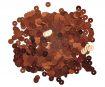 Vizuļi 6mm 1000gab. 24 copper