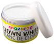 Sejas krāsa Clown 250ml white