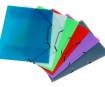 Mapp Viquel A3 kummiga 15mm Propyglass värvivalik