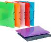 Mapp Viquel A4 kummiga 15mm Propyglass värvivalik