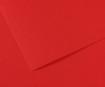 Pastellpaber MiTeintes 50x65cm/160g 505 punane