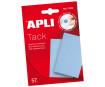 Adhesive putty Apli blue 57g