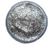Sejas krāsa mirdzuma gēls Snazaroo 12ml silver