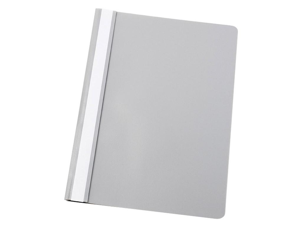 Binding folder A4 05 grey