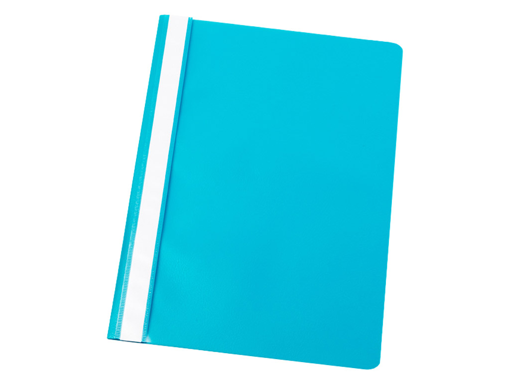 Binding folder A4 16 turquoise
