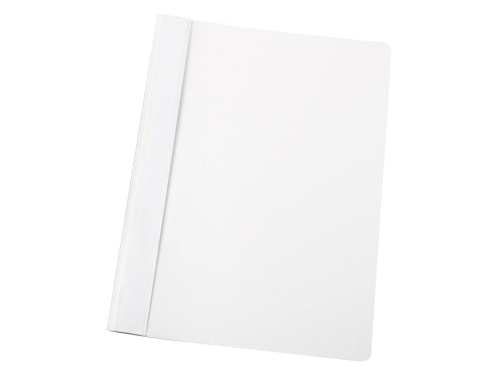 Binding folder A4 08 white