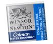 Akvareļkrāsu kubiņš Cotman 1/2 179 cobalt blue hue
