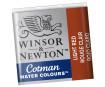 Akvarelinių dažų pakuotė Cotman 1/2 362 light red