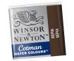 Akvarelinių dažų pakuotė Cotman 1/2 609 sepia