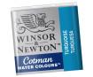 Akvarelinių dažų pakuotė Cotman 1/2 654 turquoise