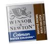Akvarelinių dažų pakuotė Cotman 1/2 676 vandyke brown