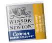 Akvarelinių dažų pakuotė Cotman 1/2 744 yellow ochre