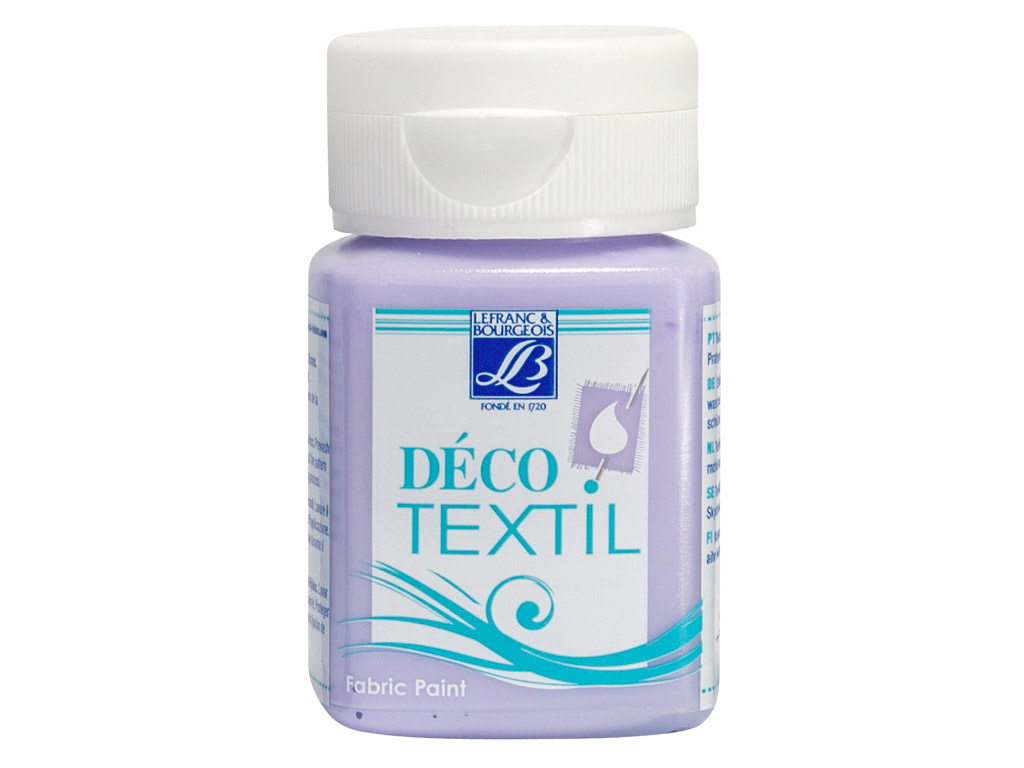 Deco Textil 50ml 602 violet