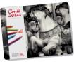 Pastel pencil Conte a Paris 48pcs metal box