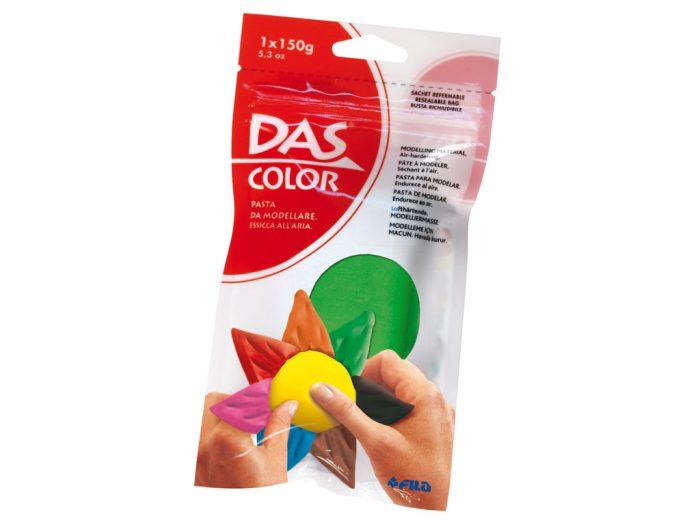 Lipdymo masė DAS Color 150g