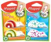 Eraser Maped Ergo Fun 2pcs blister