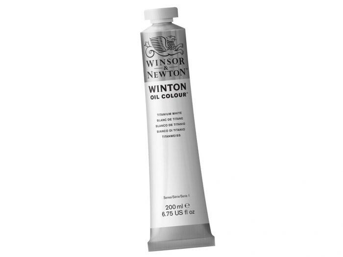 Õlivärv Winton 200ml