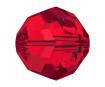 Kristallhelmes Swarovski ümar 5000 6mm 7tk 227 light siam