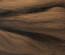 Merion roving tuft 18mic 50g 04 medium brown