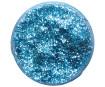 Sejas krāsa mirdzuma gēls Snazaroo 12ml sky blue