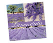 Napkins 25x25cm 20pcs 3-ply Dreams of Lavender