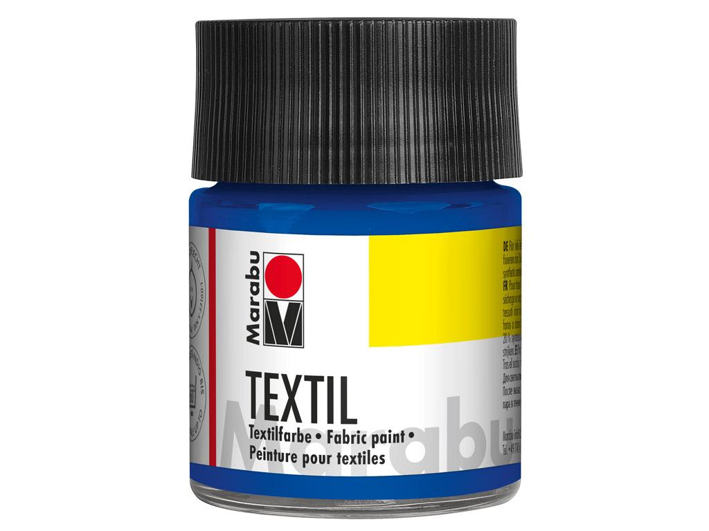 Krāsa tekstilam 50ml 057 gentian