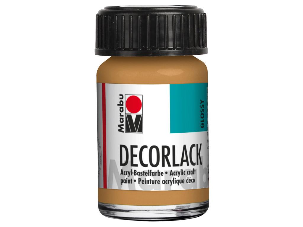Dekoorvärv Decorlack 15ml 042 sand