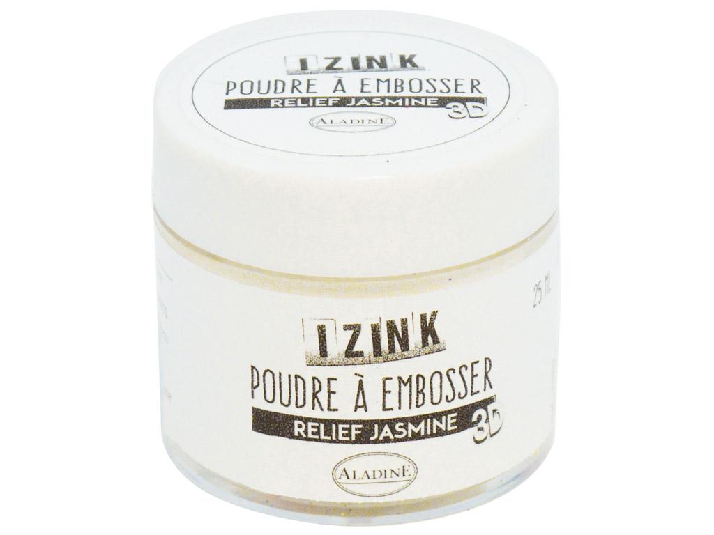 Embossing powder Aladine 30ml jasmine