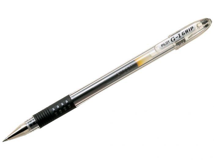 Gel pen Pilot G-1 Grip