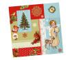 Servetėlės 25x25cm 20vnt. 3 sluoksnių Christmas Memories