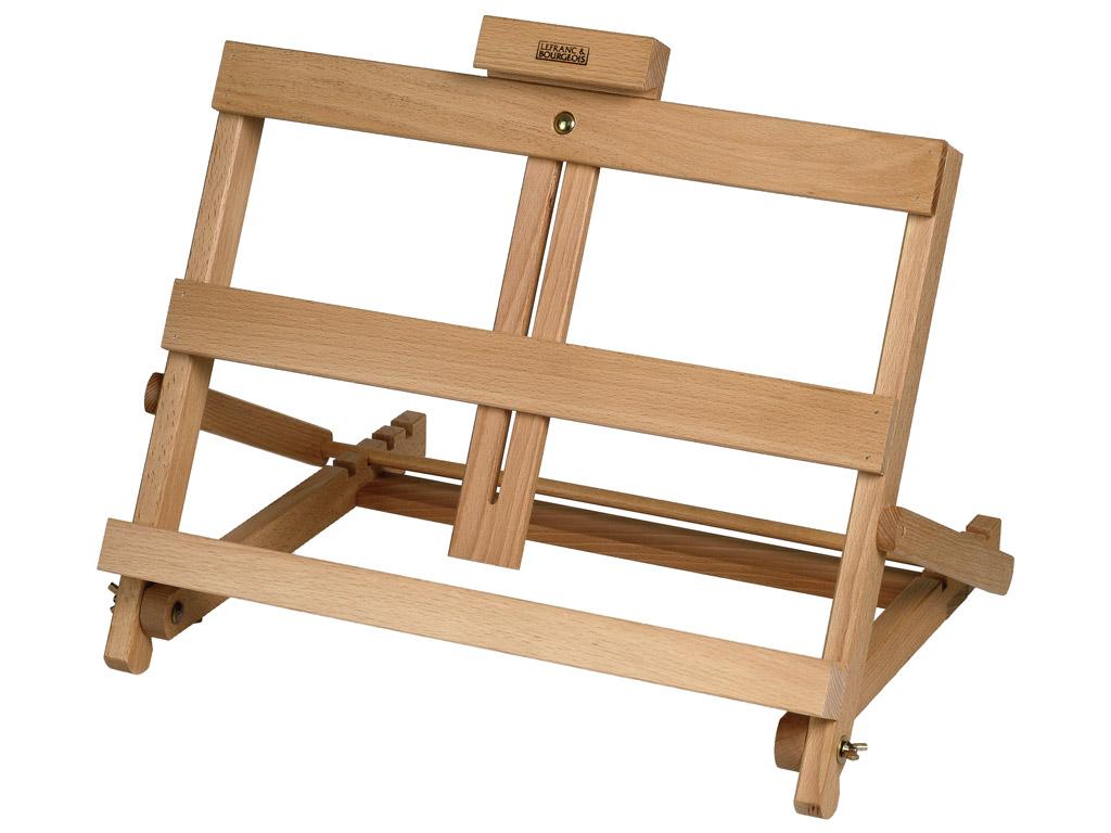 Table easel L&B Sisley max canvas h=46cm