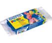 Plastilīns Pongo Soft 250g blue