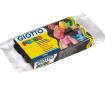 Plastilinas Pongo Soft 250g black